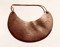Aboriginal Breast Plate